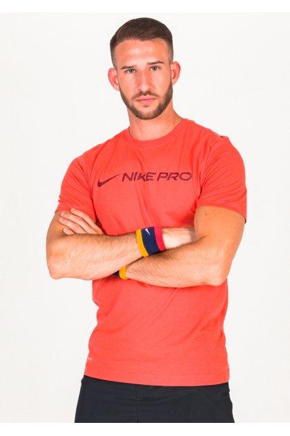 Nike camiseta manga corta Pro Logo