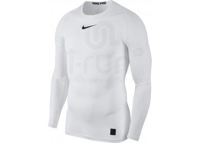 Nike Pro M pas cher - Vêtements homme running Compression en promo 14df3bda5bfc