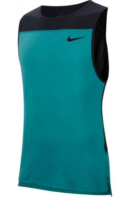 Nike Camiseta sin mangas Pro