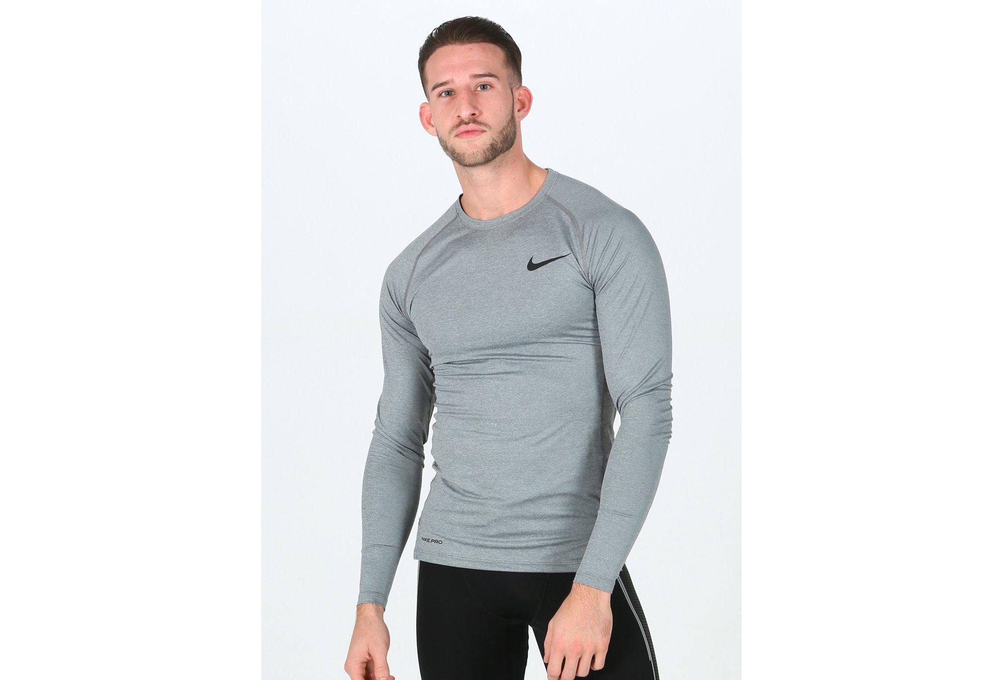 Nike Tee Shirt Dri Fit Knit M
