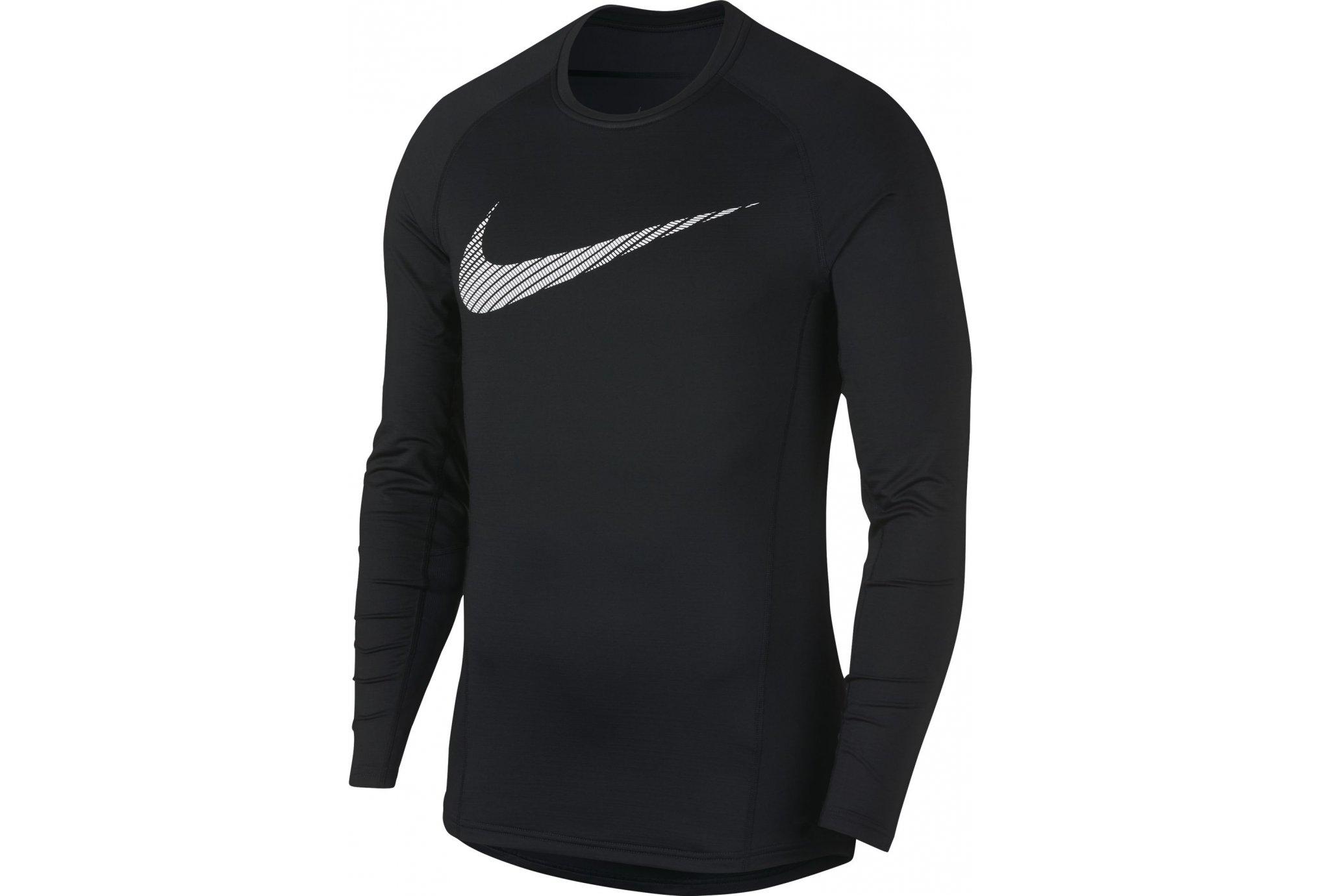 Nike Pro Therma M vêtement running homme