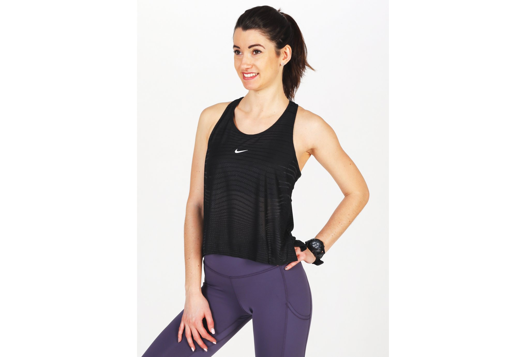 Nike Pro W vêtement running femme