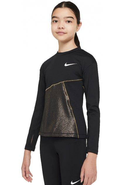 Nike Camiseta manga larga Pro Warm