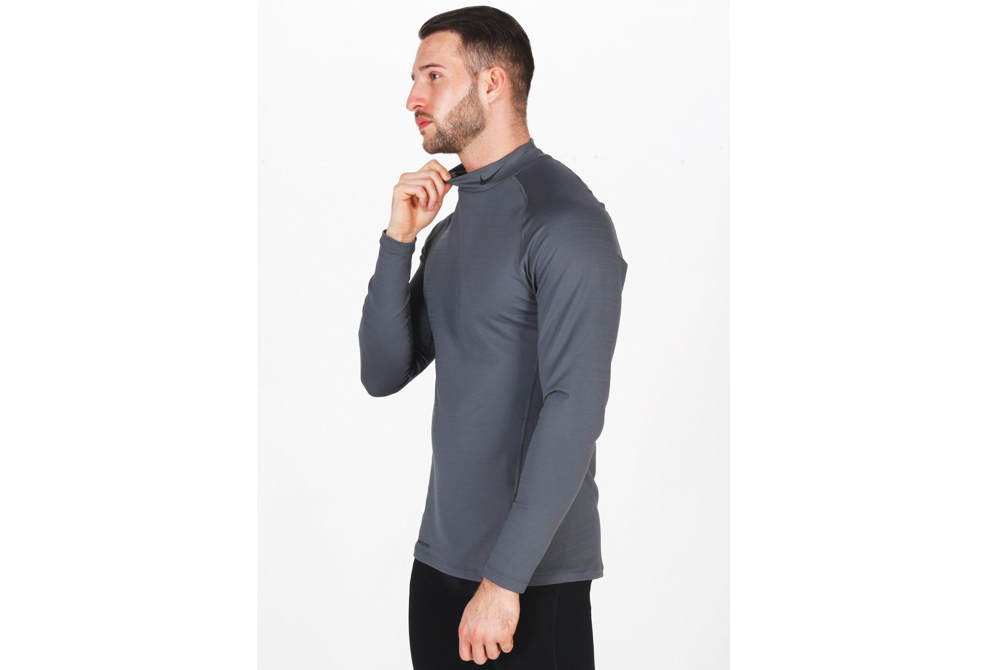 Nike Pro Warm M Diététique Vêtements homme