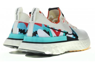 Nike React Infinity Run Flyknit A.I.R M