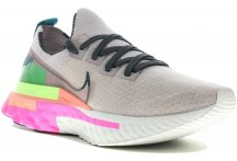 Nike React Infinity Run Flyknit Premium Pink Blast W