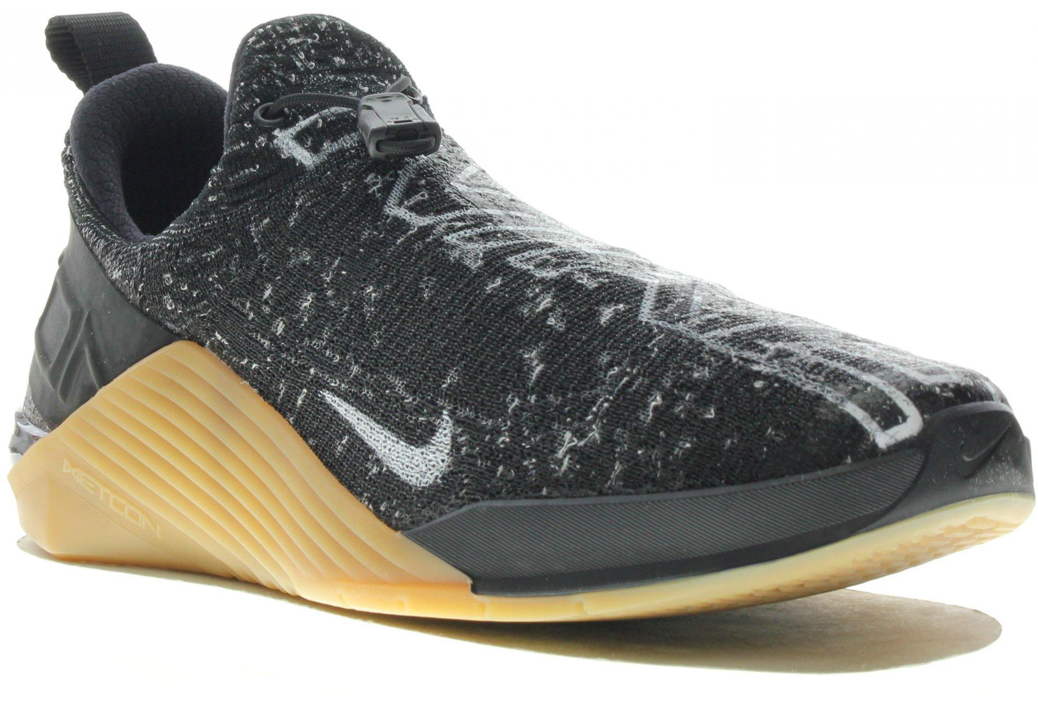 Nike React Metcon M Diététique Chaussures homme