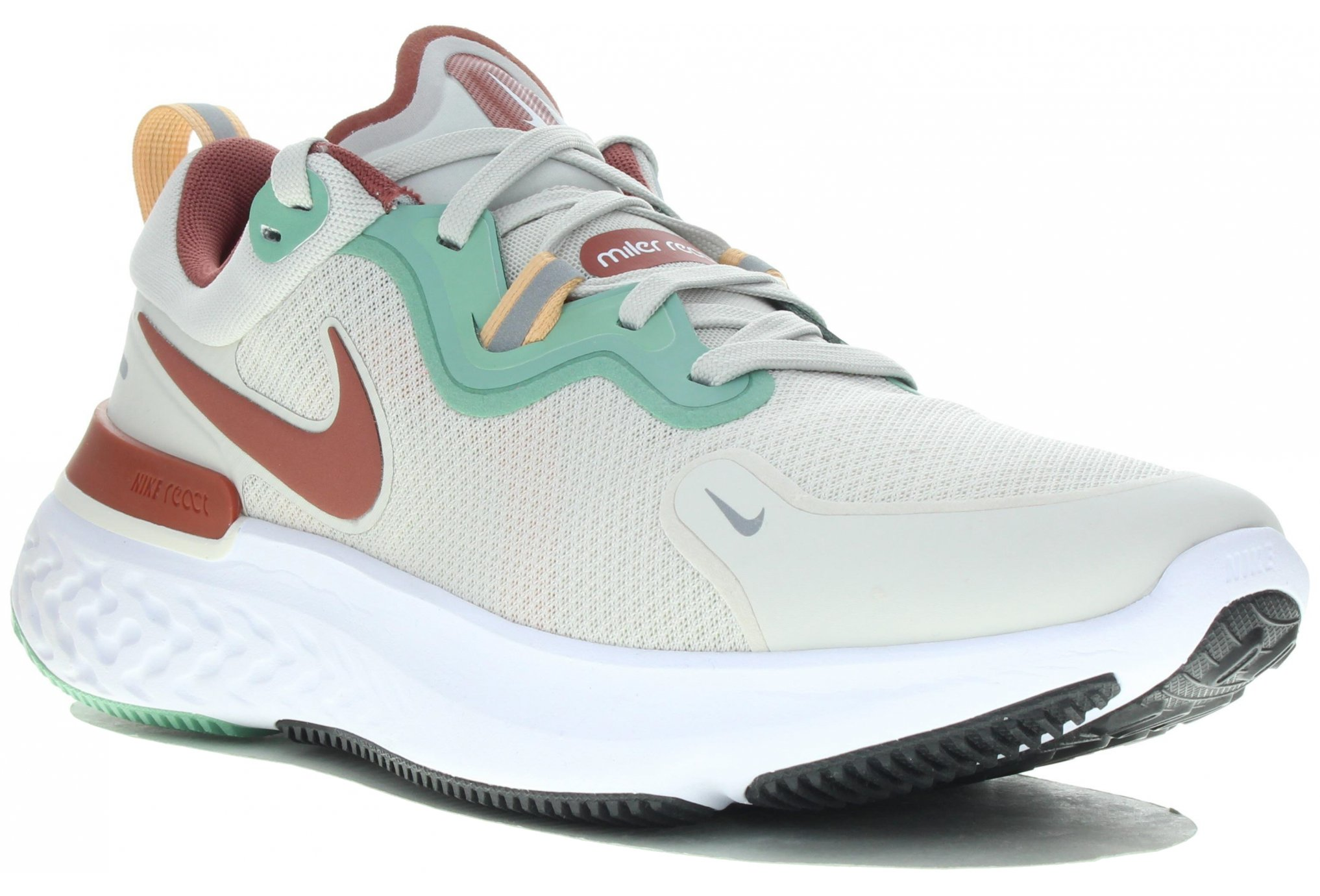 Nike React Miler Wildrun Chaussures homme