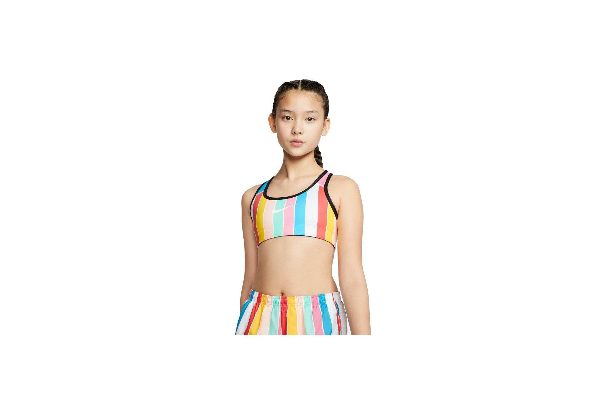 Nike Reversible Fille vêtement running femme