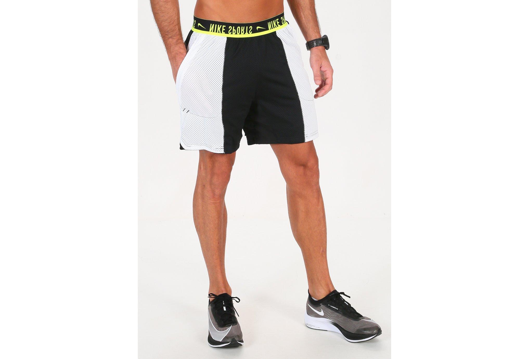 Nike Reversible PX M vêtement running homme