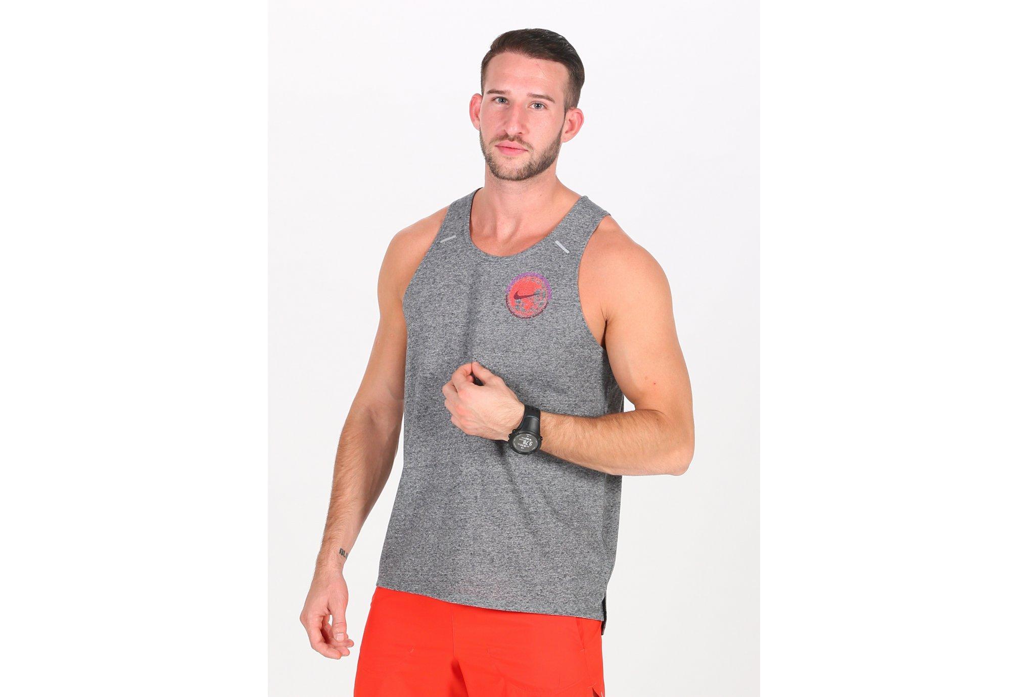 Nike Rise 365 Future Fast M Diététique Vêtements homme