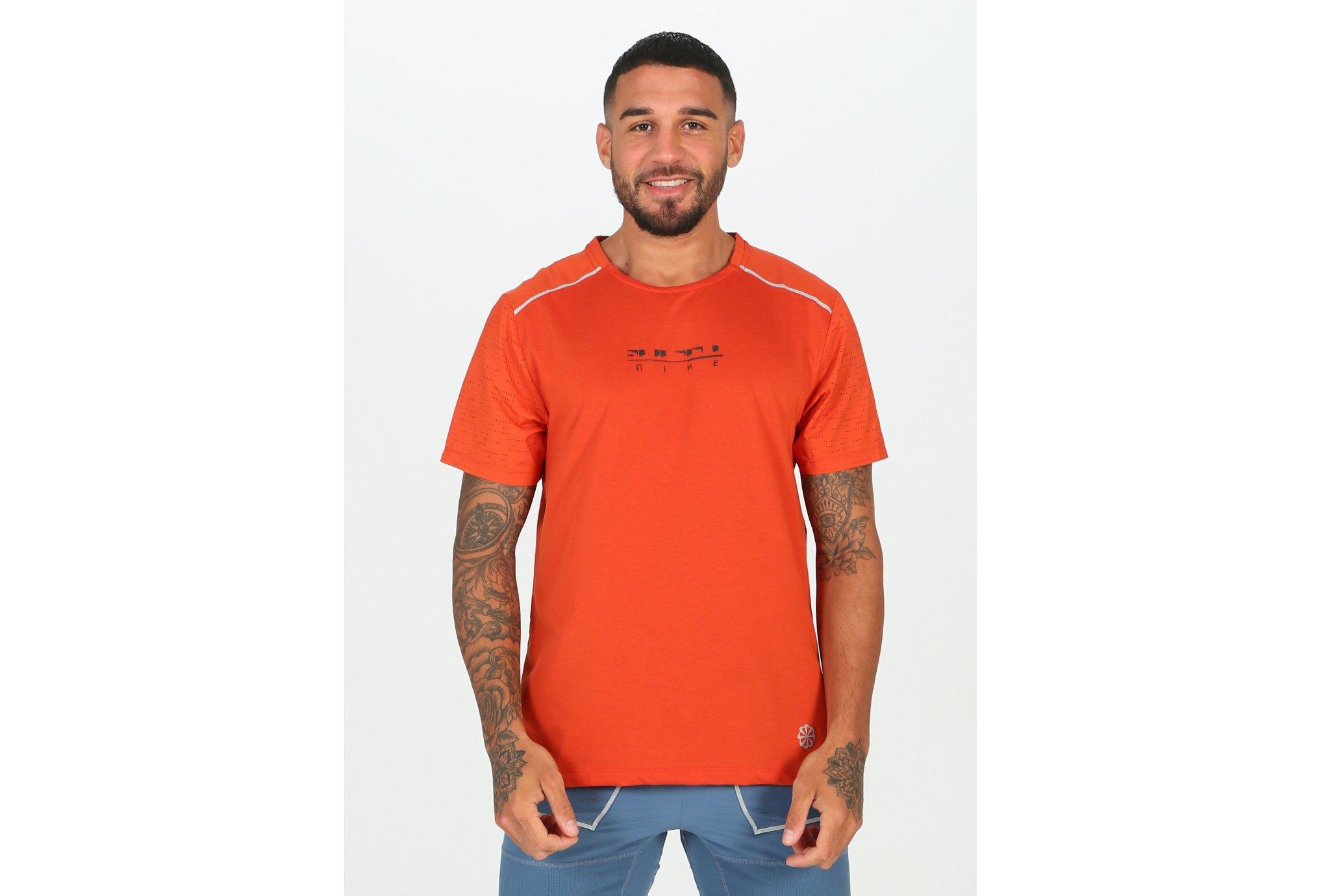 Nike Rise 365 M vêtement running homme