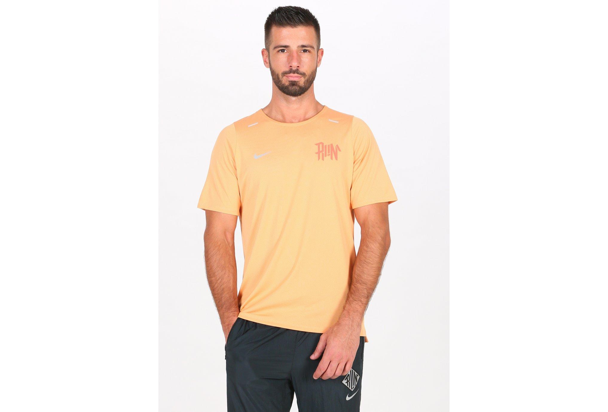 Nike Rise 365 Wild Run M Diététique Vêtements homme