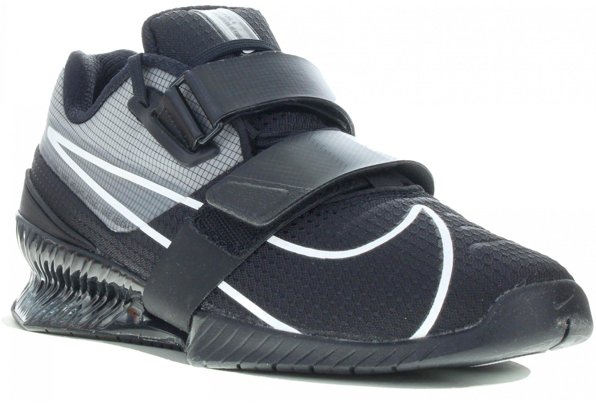 Nike Romaleos 4 M Diététique Chaussures homme