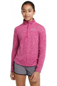 Nike Run 1/2 Zip Fille
