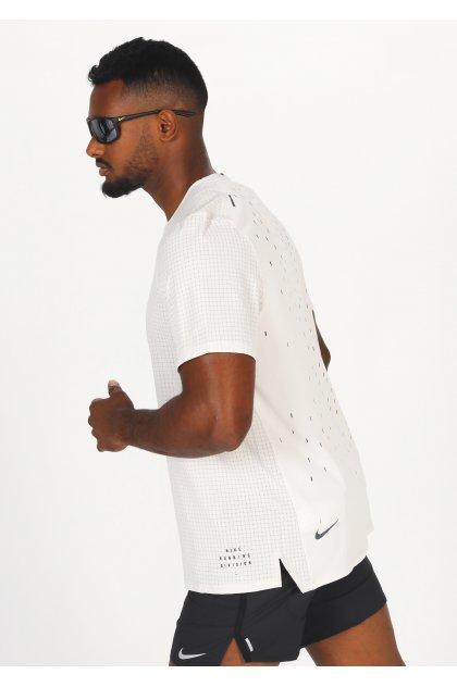 Nike Camiseta manga corta Run Division Adapt