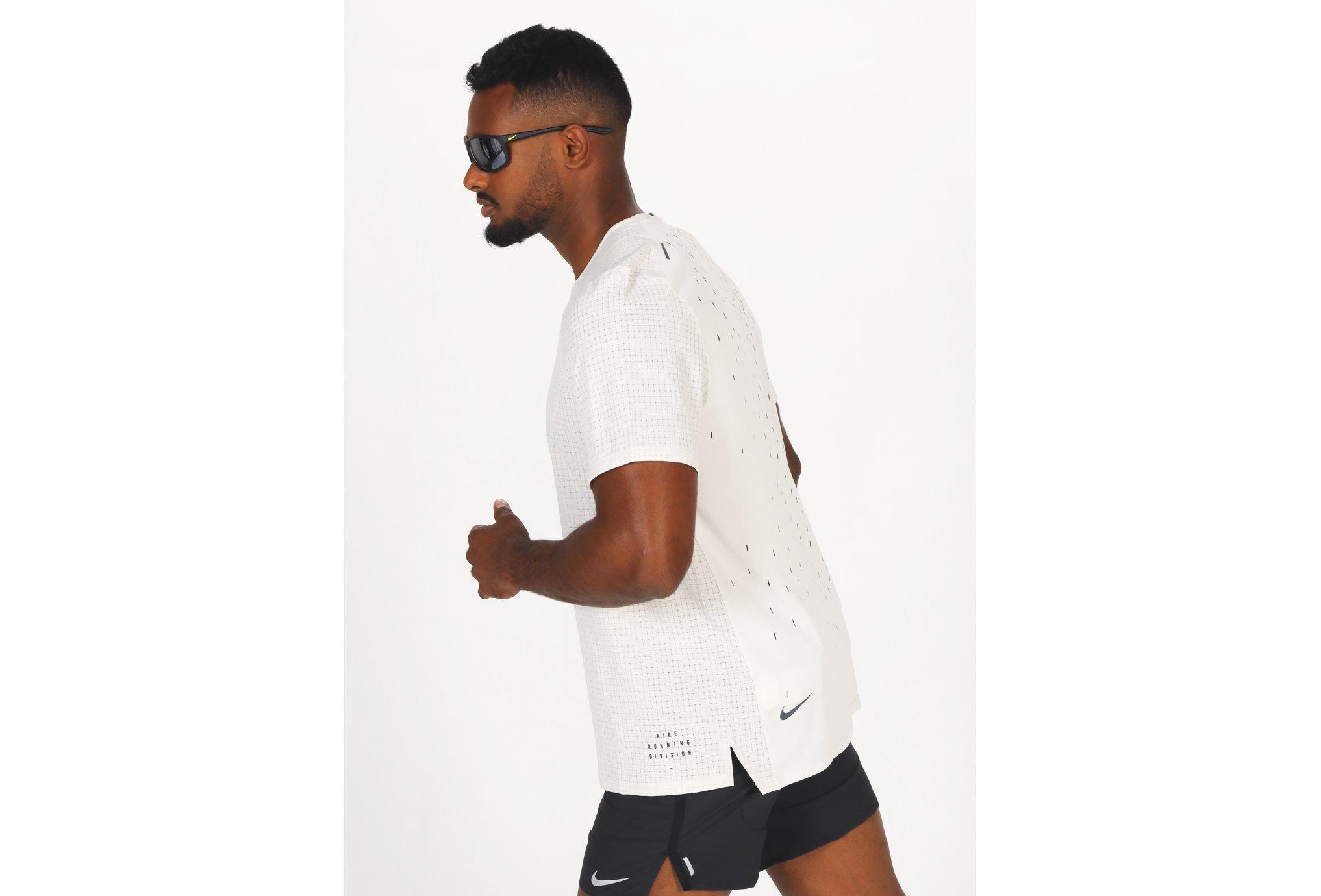Nike Run Division Adapt M Diététique Vêtements homme