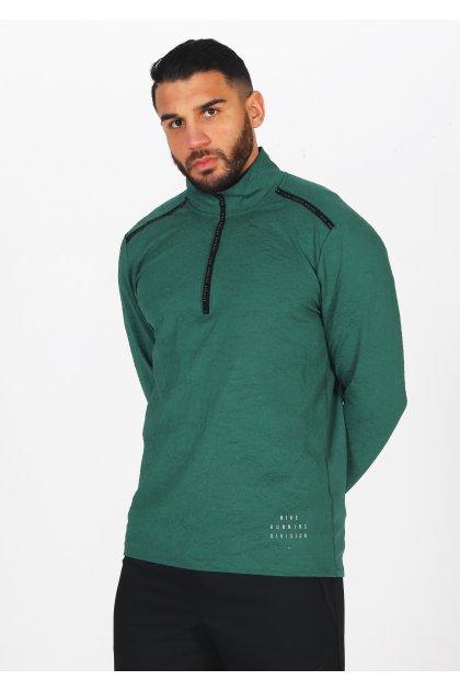 Nike camiseta manga larga Run Division Dri-Fit Element