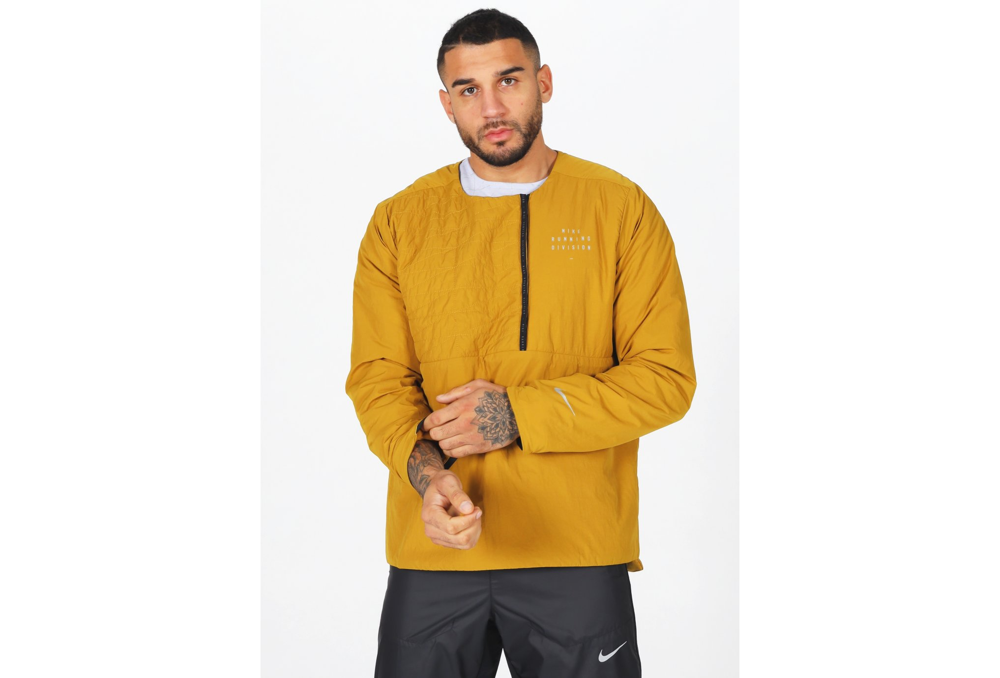 Nike Run division EcoFill M vêtement running homme