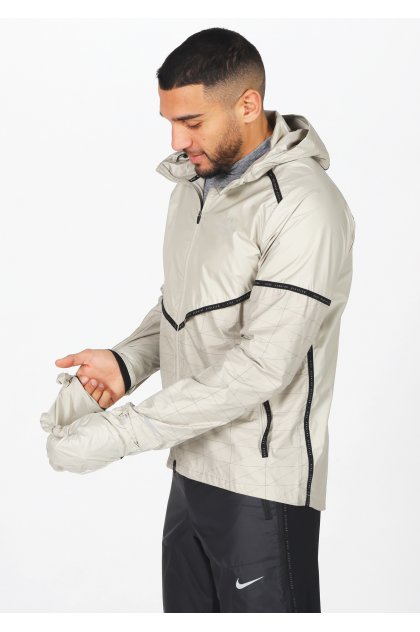 Nike chaqueta Run Division Flash