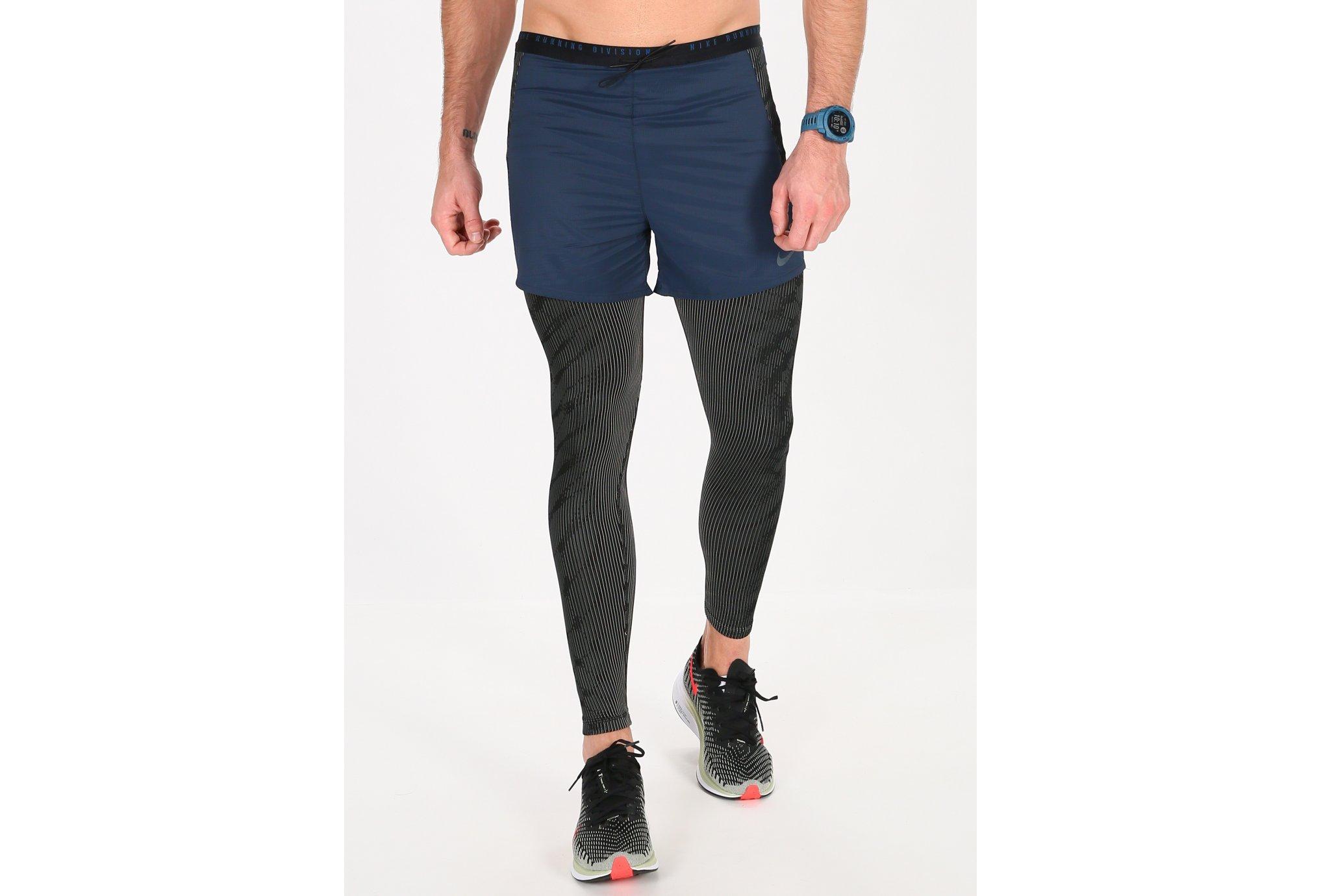 Nike Run Division Hybrid M vêtement running homme