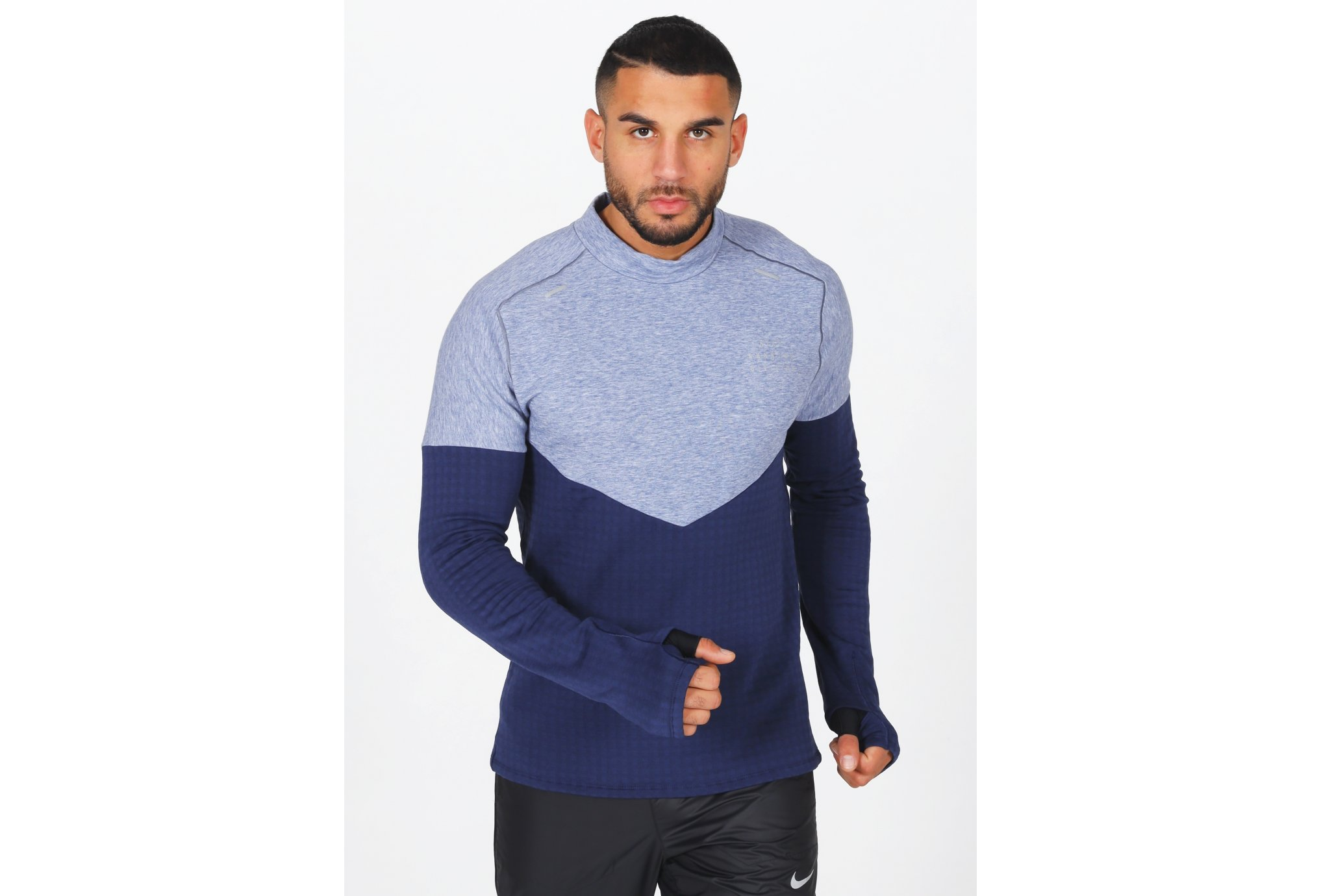 Nike Run Division Therma Sphere M vêtement running homme