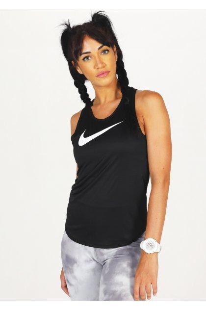 Nike camiseta de tirantes Run