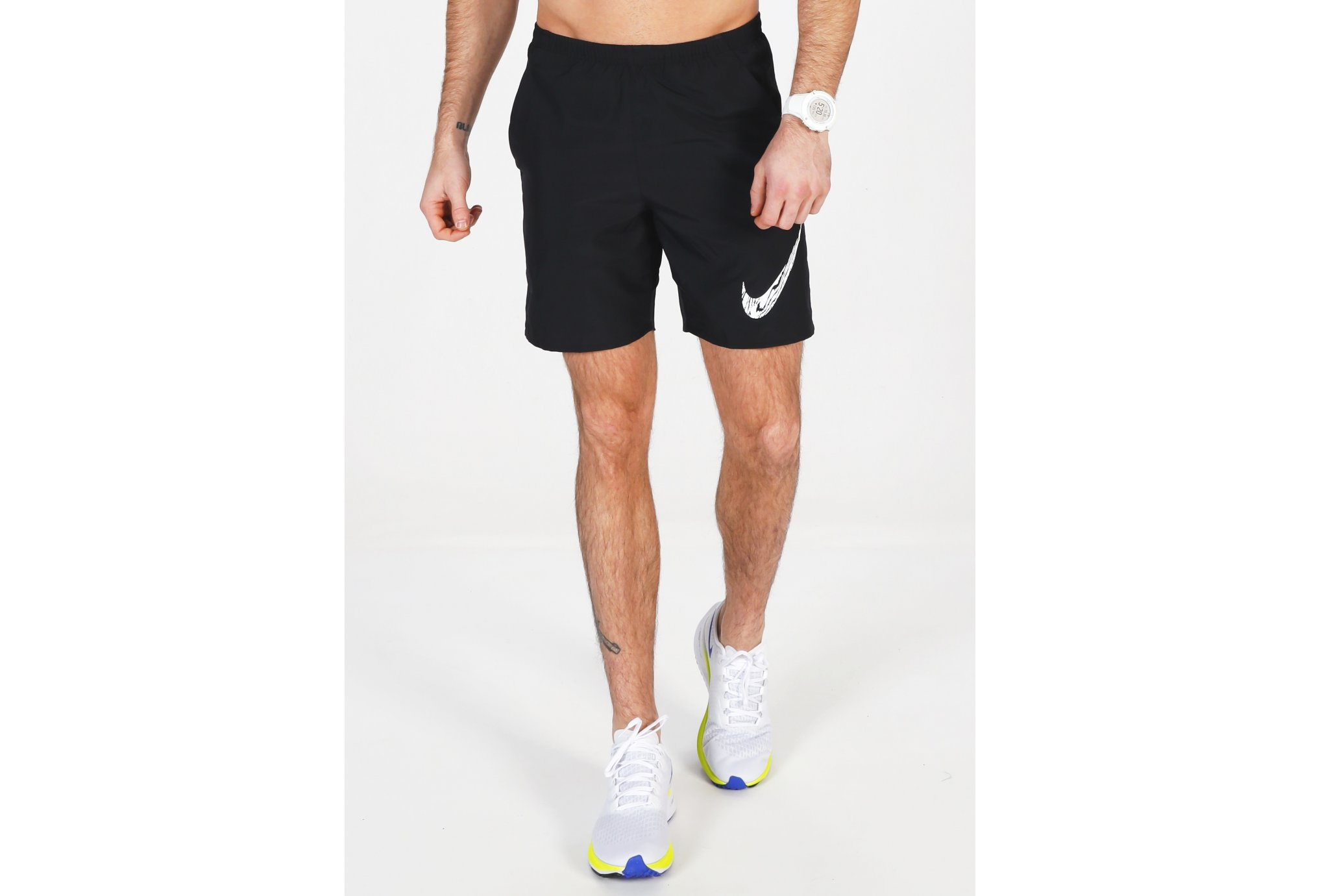 Nike Run Wild Run M vêtement running homme