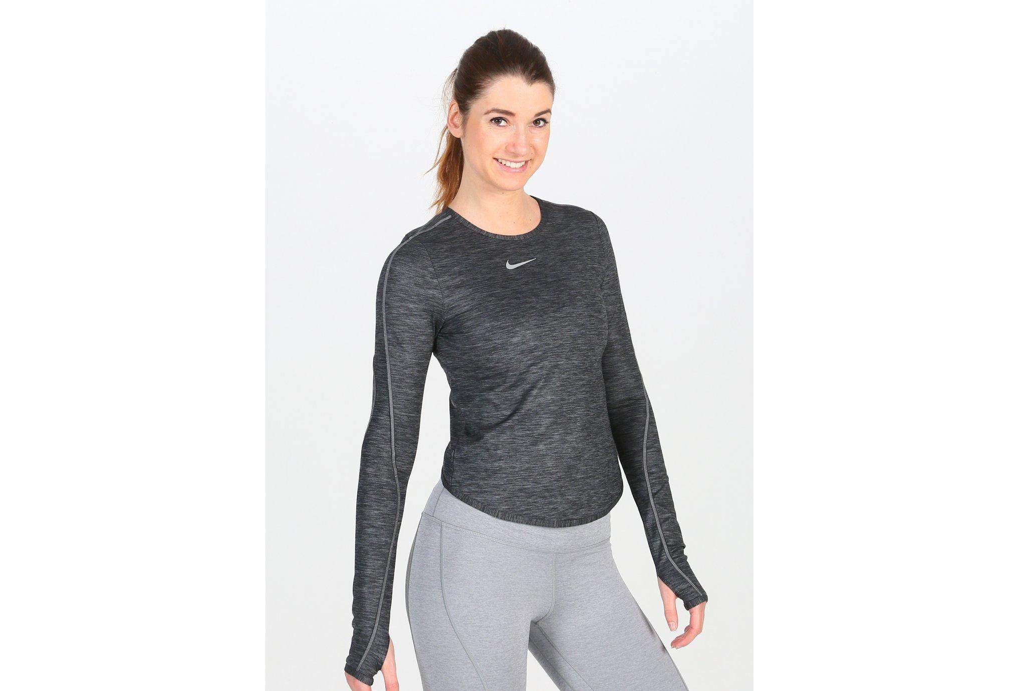 Nike Runway Reflective W Diététique Vêtements femme