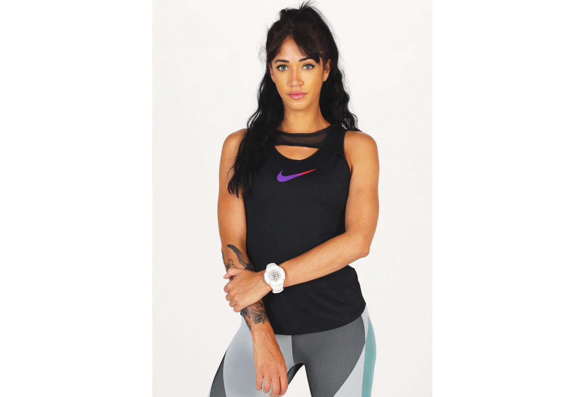 Nike Runway W vêtement running femme