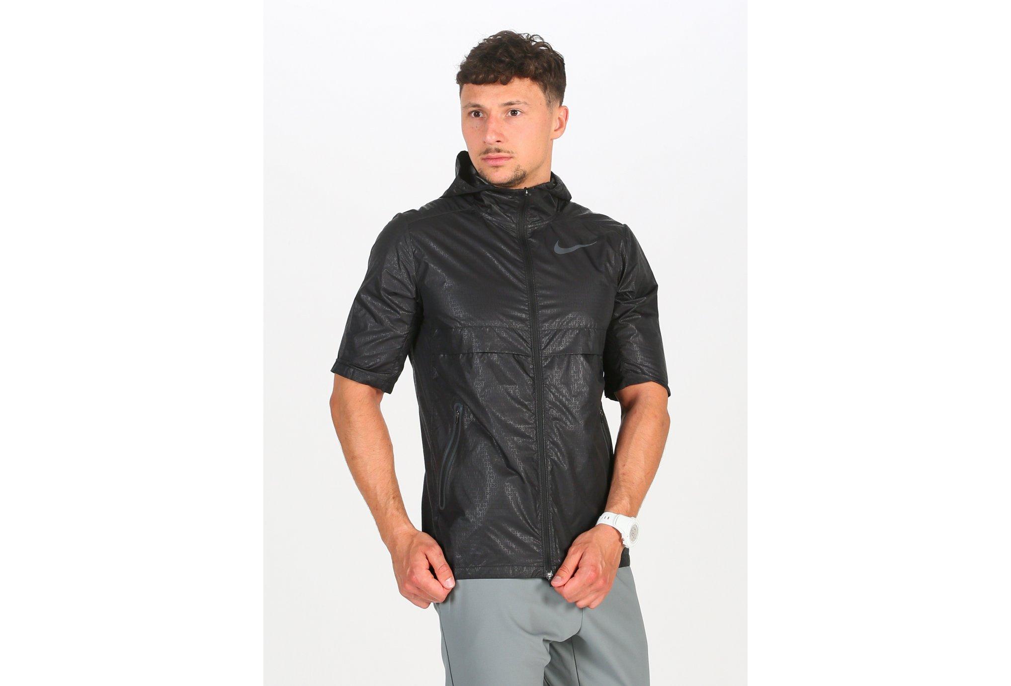 Nike Shield 3D M Diététique Vêtements homme