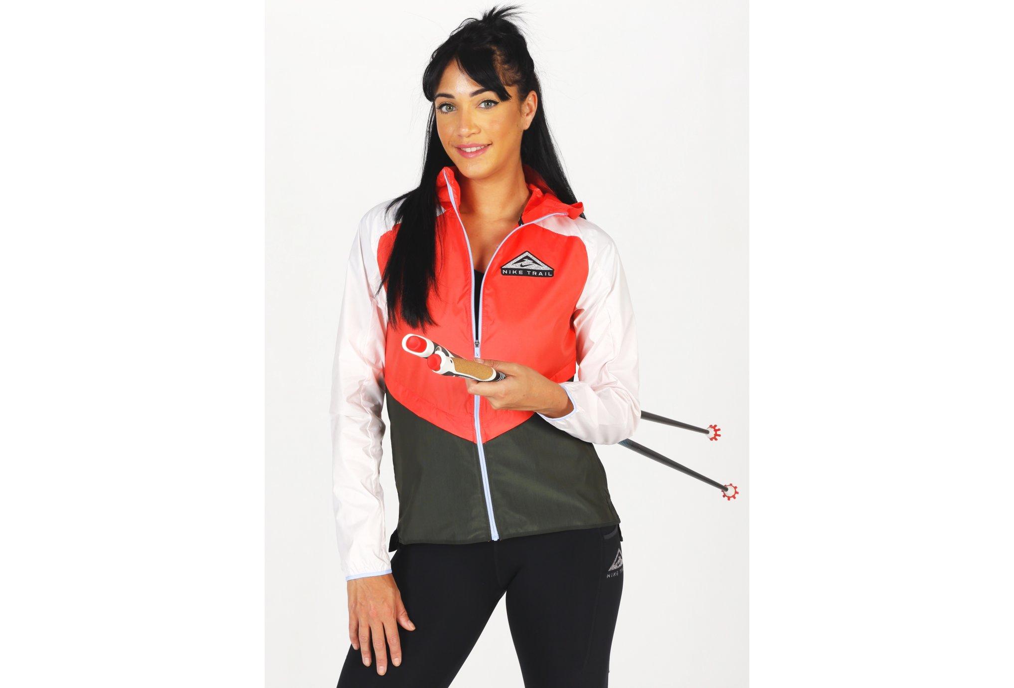 Nike Shield Trail W vêtement running femme