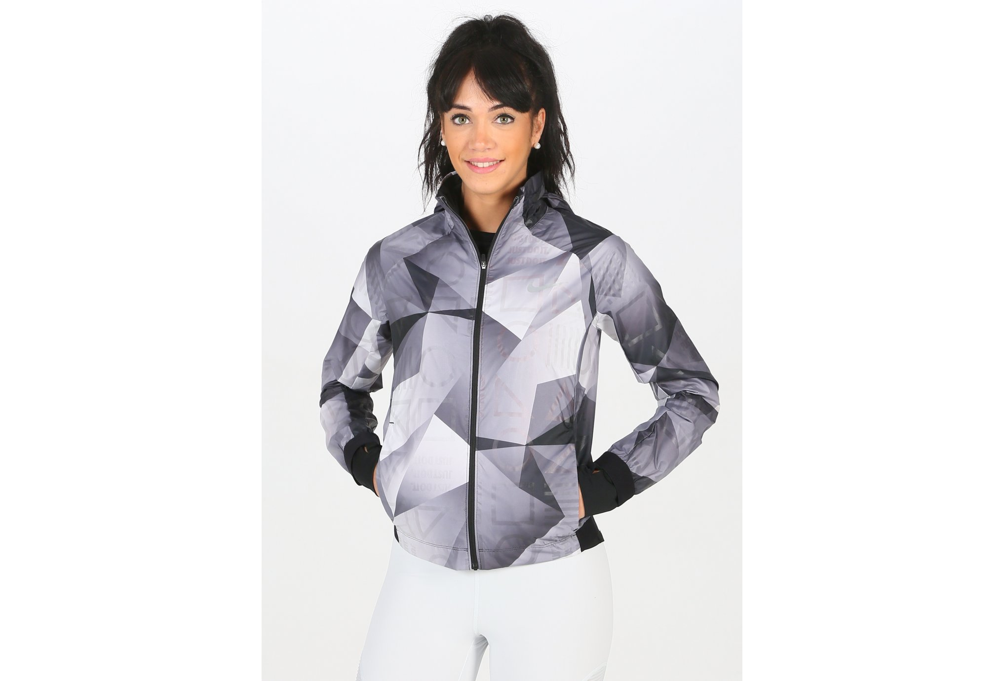 Nike Shield W Diététique Vêtements femme