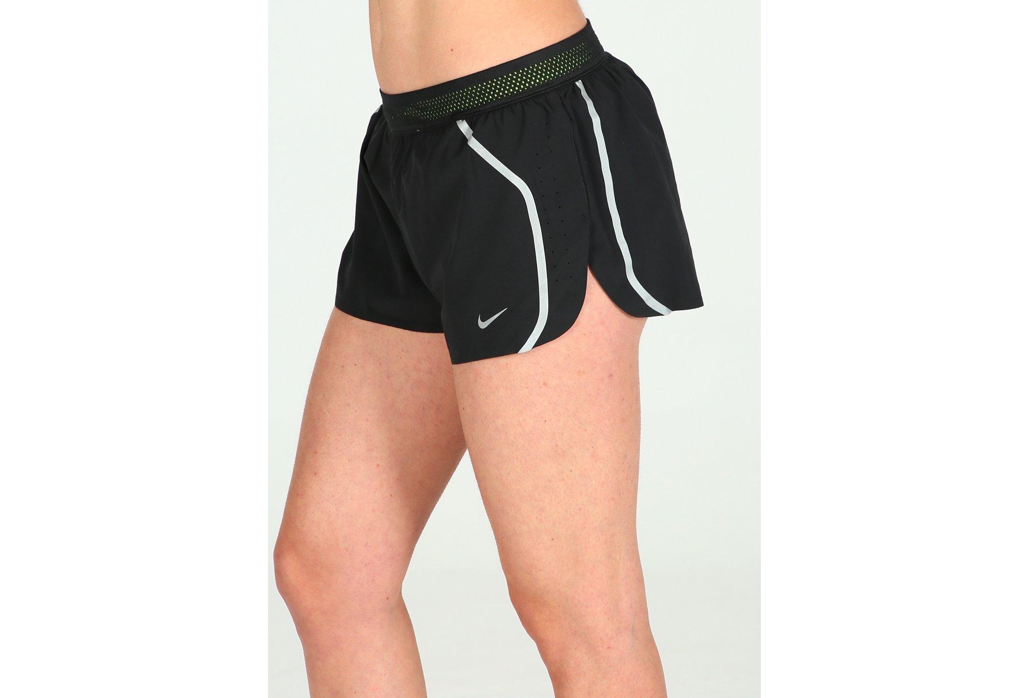 Nike Short AeroSwift Race 5cm W Diététique Vêtements femme