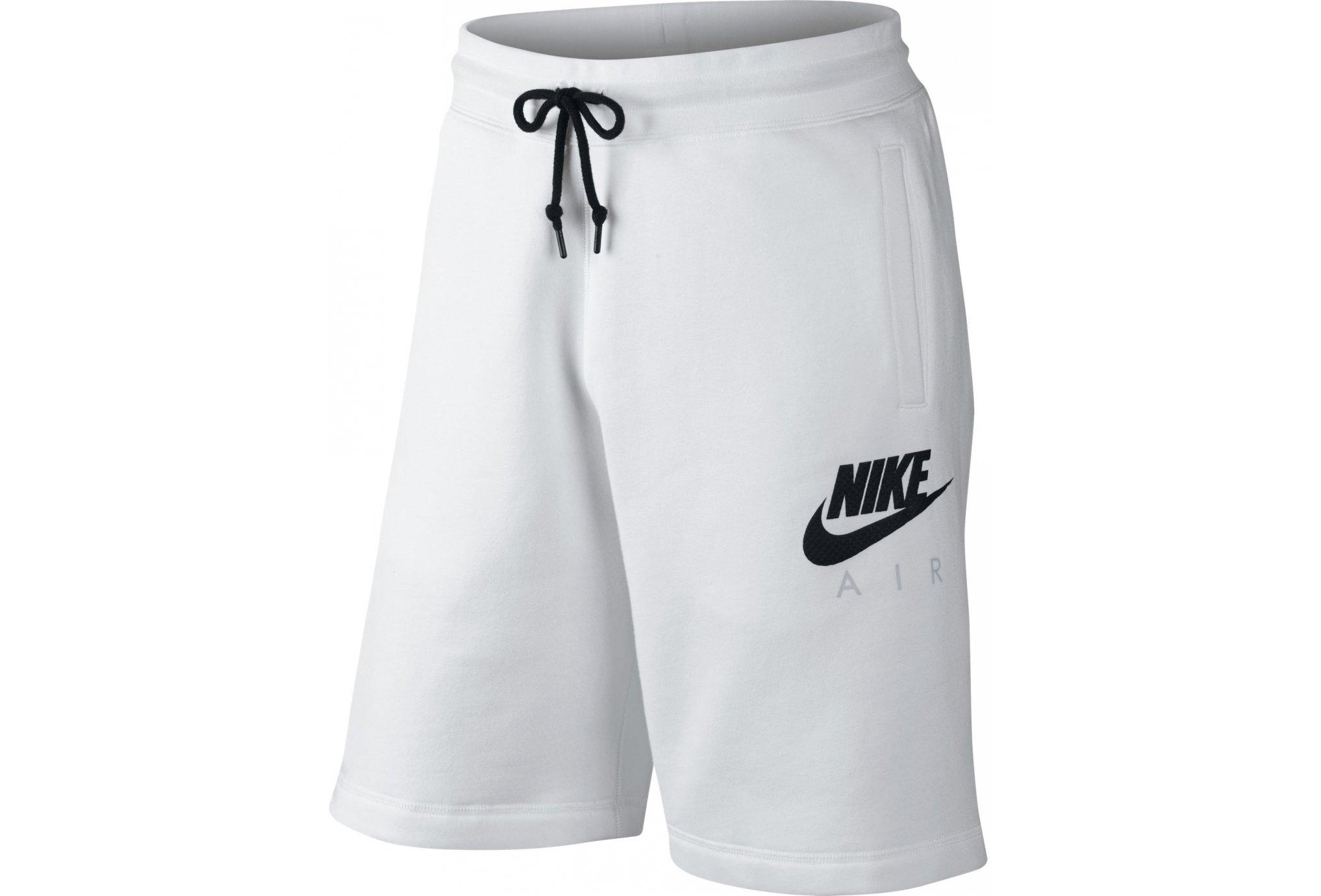 Short Nike Cher M Fleece Vêtements Homme Air Pas Aw77 Heritage R6qAg