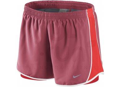 8feb3ce4633d9 Nike Short tempo 2 en 1 W pas cher - Vêtements femme running Shorts ...