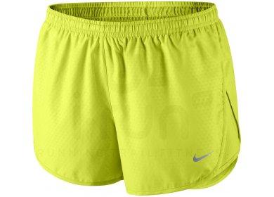 Short running jaune fluo - Vetement fitness et mode cf0e306286b