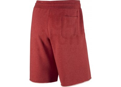 592ff069aae3 Nike Short Track and Field Alumni M homme Rouge pas cher