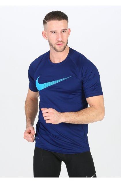 Nike camiseta manga corta Slim Graphic
