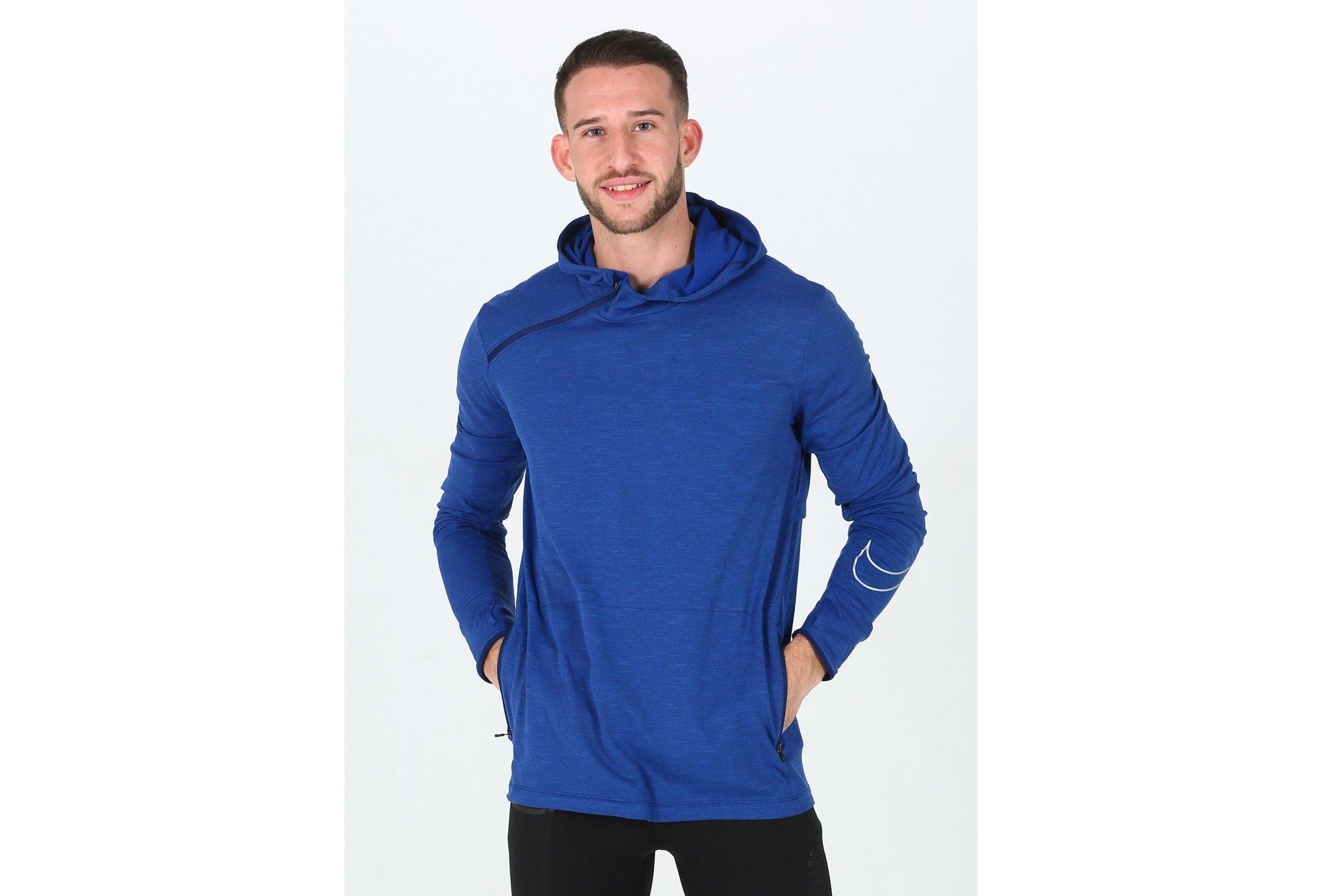 Nike Sphere Hoodie M Diététique Vêtements homme