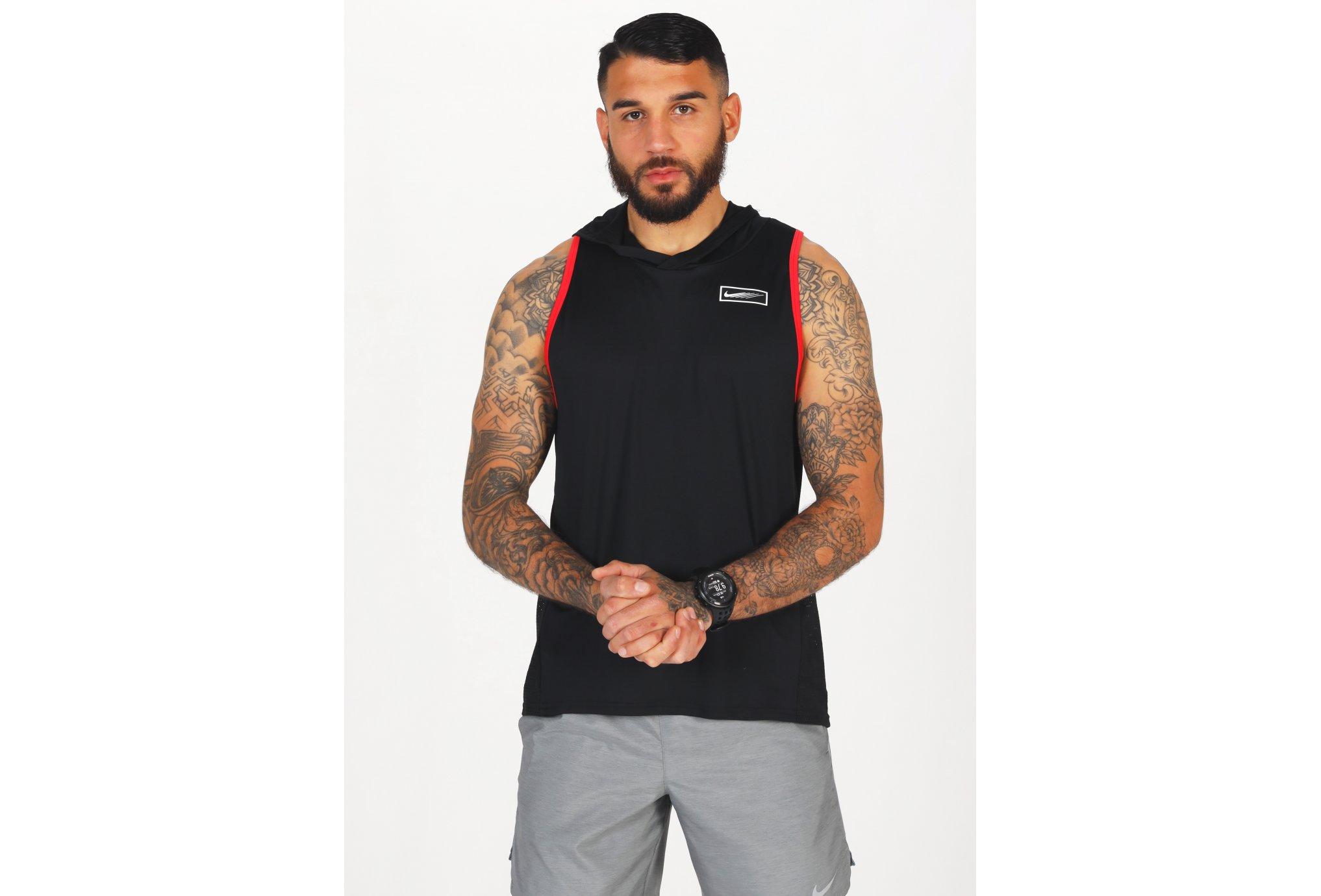 Nike Sport Clash M vêtement running homme