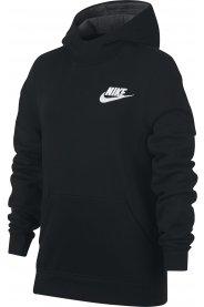 Nike Sportswear Big Boys Pullover Hoodie Junior