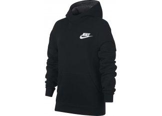 Nike Sueter Sportswear Big Boys Pullover Hoodie