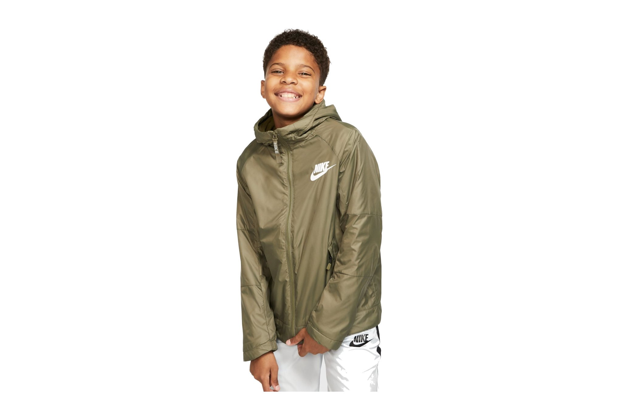 Nike Sportswear Hoody Junior vêtement running homme