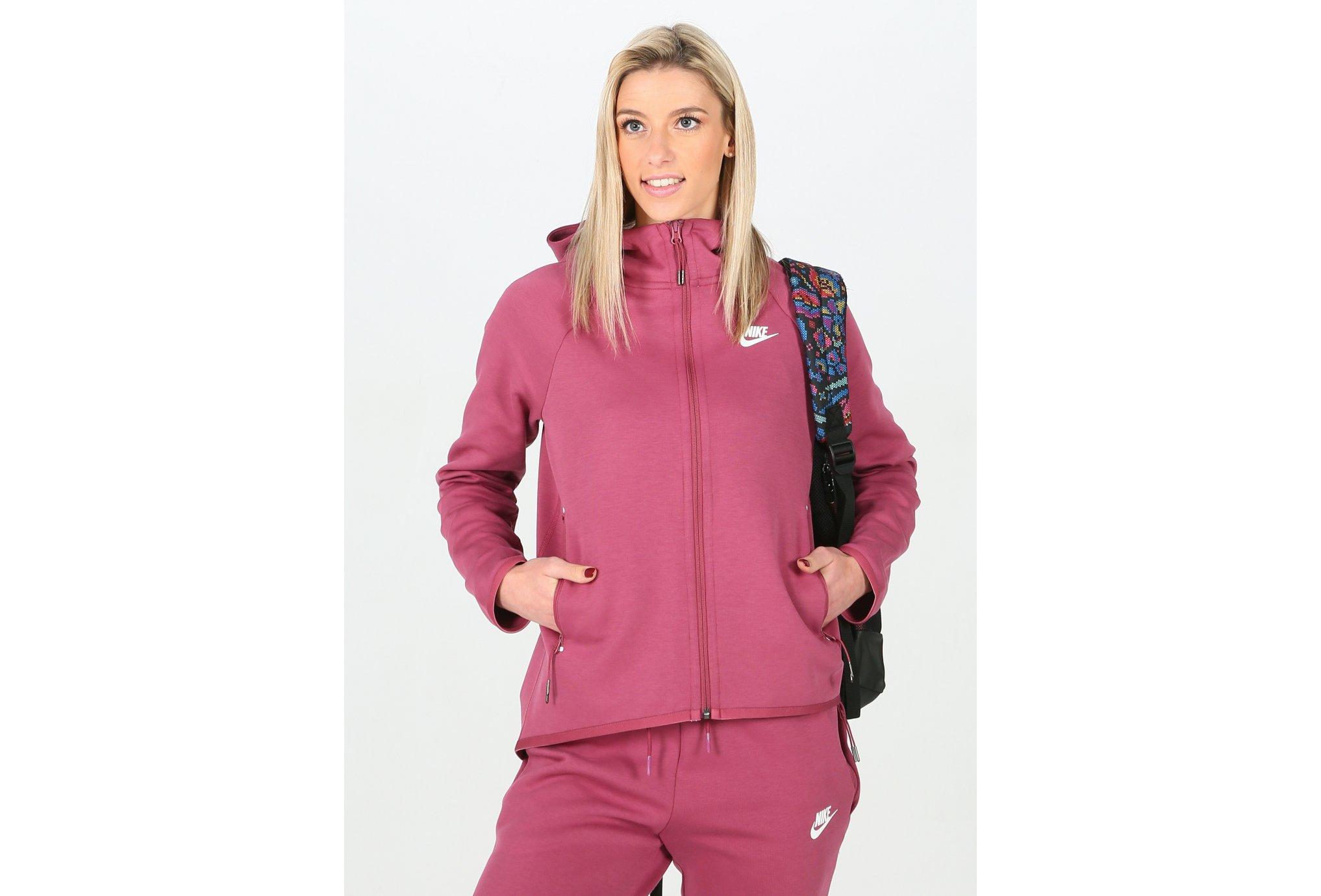 Nike Sportswear Tech Fleece W Diététique Vêtements femme