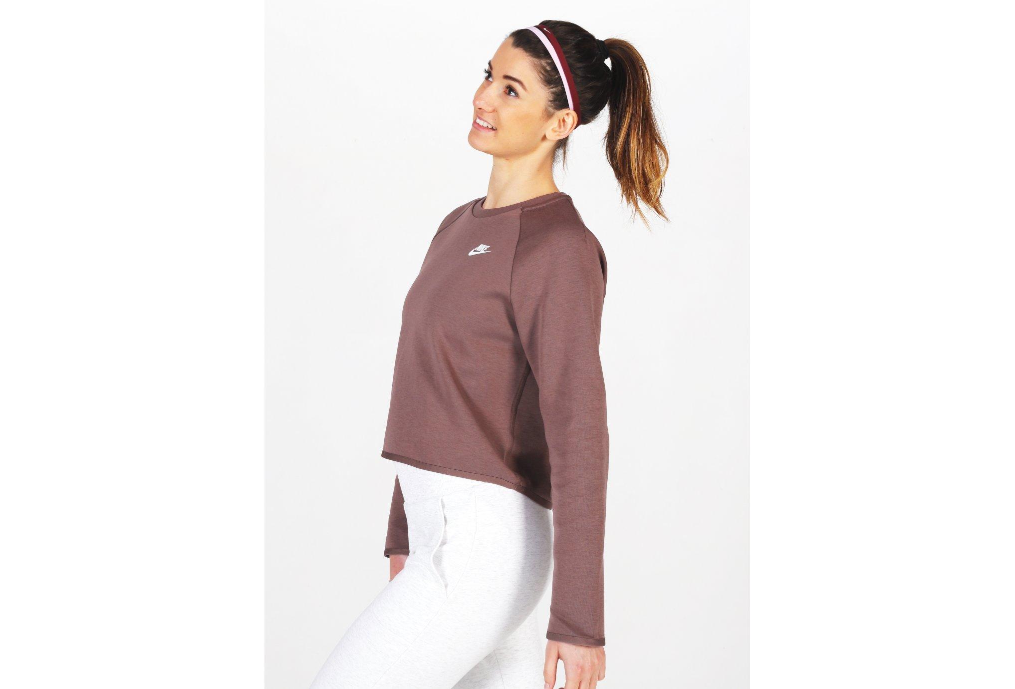 Nike Sportswear Tech Fleece W vêtement running femme