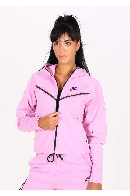Nike chaqueta Sportswear Tech Fleece Windrunner