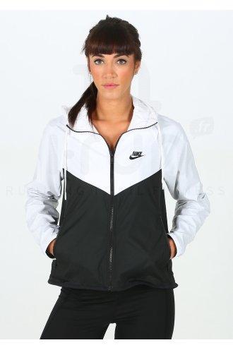 nike sportswear windrunner femme