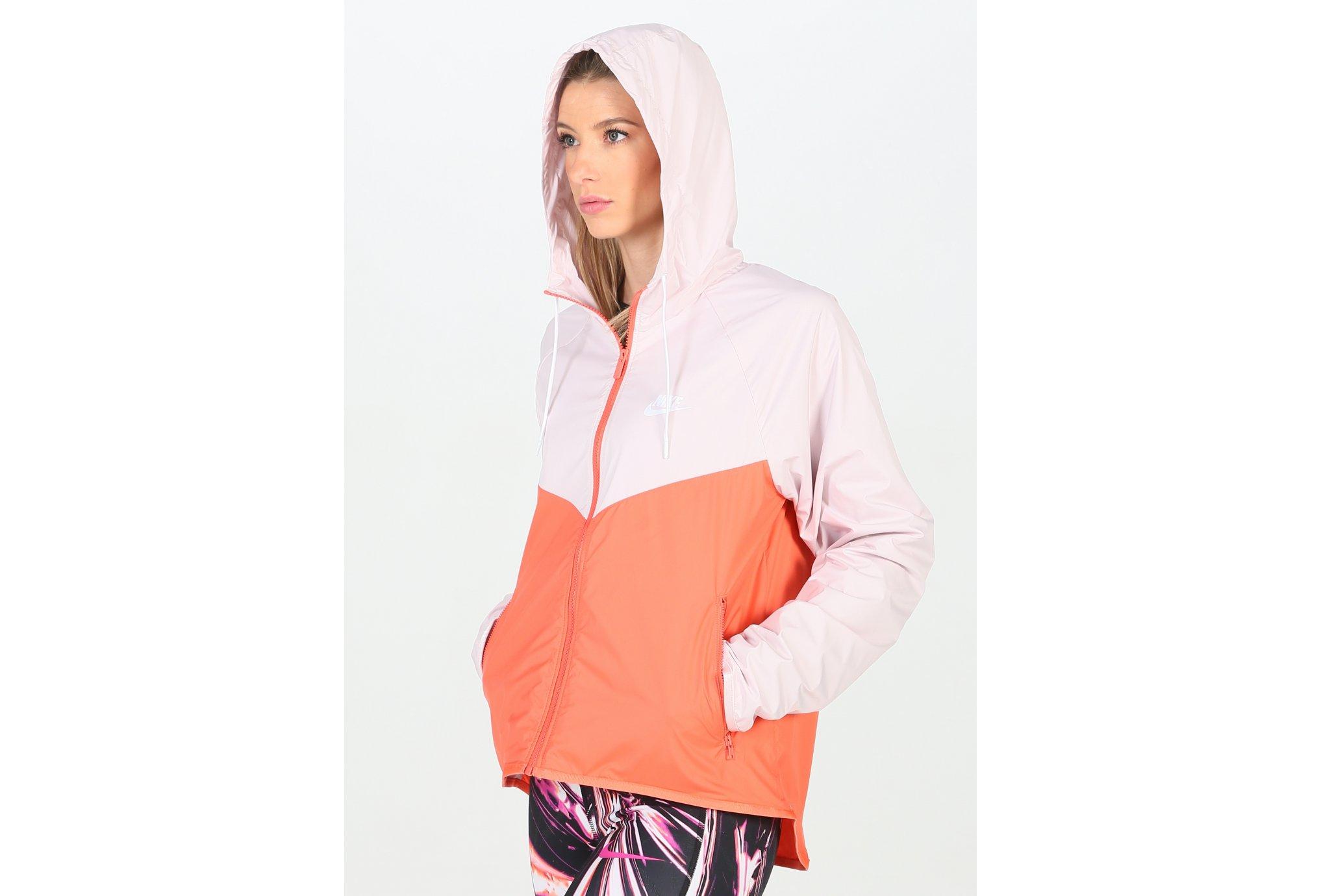 Nike Sportswear Windrunner W vêtement running femme
