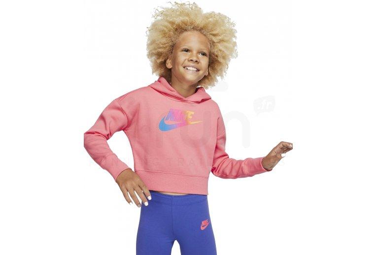 Nike Sportwear Crop Fille